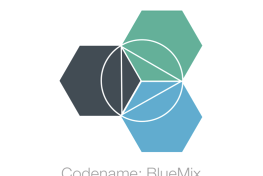 IBM Domino Application on Bluemix について、ConnectED 2015にて