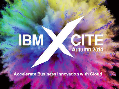 IBM XCITE 2014 AutumnのXPagesセッション スライドの公開