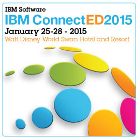 IBM Verseに関して in ConnectED 2015
