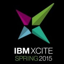 Speak about IBM Verse at Open General Session, IBM XCITE Spring 2015