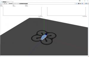 xdrone-webGL01
